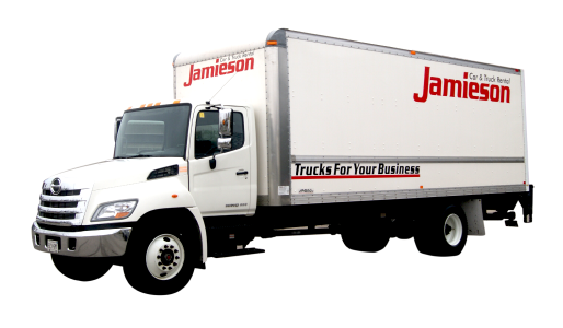 Jamieson Trucks for Business